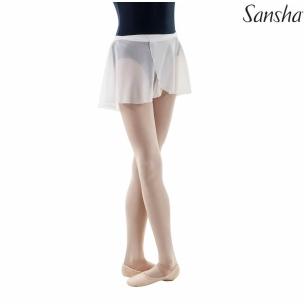 """Baletinis surišamas sijonas Sansha """"Alizee"""""""