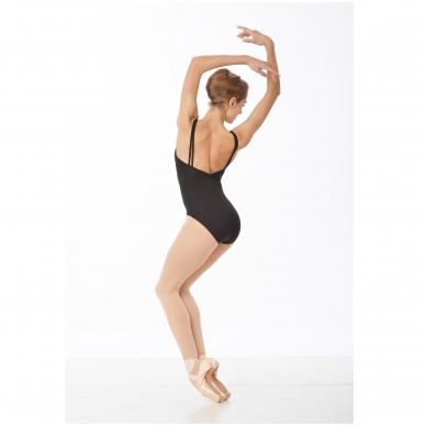 Baletinės pėdkelnės Gaynor Minden su siūle 3