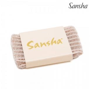 "Laikančioji guma puantams Sansha ""S-INVIS"""