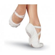 Kaip teisingai pasirinkti baleto batelius?