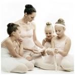 olgos konosenko baleto studija
