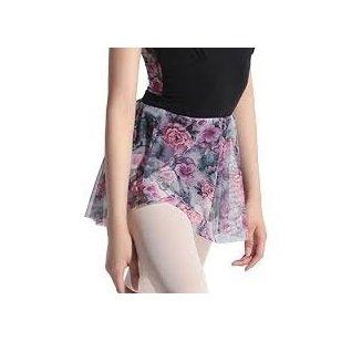 Šifoninis baleto sijonas