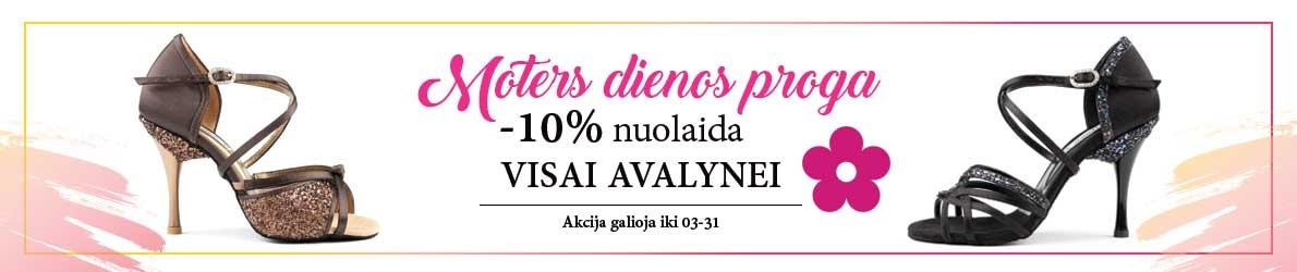 VISAI AVALYNEI -10%